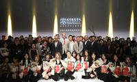 中国国际大学生时装周北服场 揭秘顶尖设计院校的时尚秘密