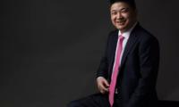 黄其森:泰禾坚持产品创新 匠心打造新中式建筑