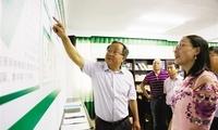 黔江书记余长明:切实把基层党组织体系织密建强