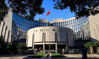 【一周政经大事】中国央行定向降准0.5个百分点 个税法修订草案一审未提交表决