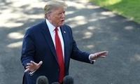 下届G7在特朗普度假村举行 白宫:将按成本价办事