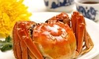 听说怀孕以后不能吃螃蟹,是真的吗?