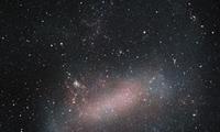 欧洲南方天文台发布大麦哲伦星云清晰图像