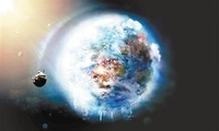"""太阳黑子连续几周消失 地球将迎""""小冰河时期""""?"""