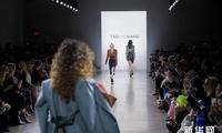 中国设计师王陶作品亮相纽约时装周