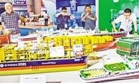 军博会成果满满 重庆军民融合创新服务平台正式上线