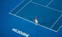 劳力士 2018年澳大利亚网球公开赛已于1月15日正式开赛