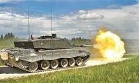 """英军将为""""挑战者""""坦克""""延寿"""""""