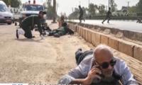 阅兵式遭恐怖袭击 伊朗召见欧洲三国驻伊使节