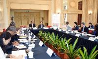 联合国经济和社会事务高级别顾问小组第二次会议在深圳举行