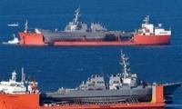 美海军计划升级伯克级驱逐舰 配备新型反导雷达