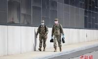 """美研究:""""911""""后,美军自杀人数是作战死亡人数的4倍"""